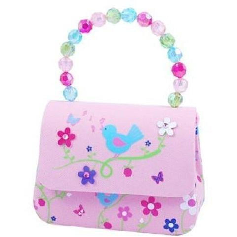 Summer Song Girls hard handbag pink, Homeware4u.com