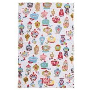 Ulster Weavers Sweet Shop Cotton Tea Towel, Homeware4u.com