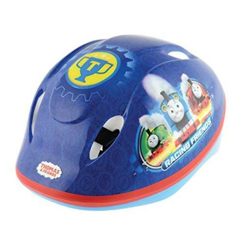 Thomas & Friends Safety Helmet 48 - 52cm:Thomas & Friends:Homeware4u.com