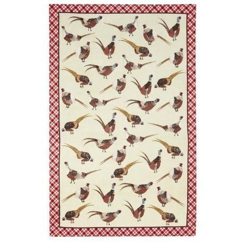 Ulster Weavers Linen Tea Towel Pheasant, Homeware4u.com