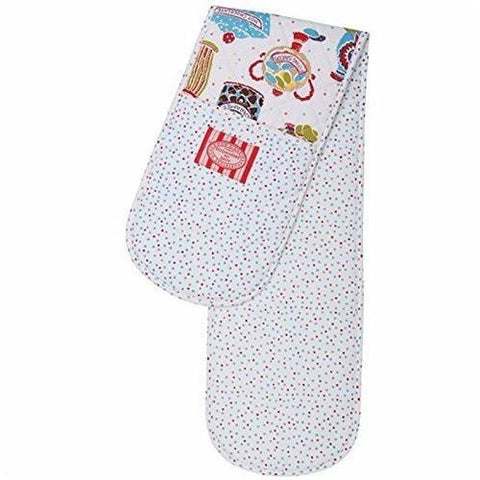 Ulster Weavers Sweet Shop Double Oven Glove, Homeware4u.com