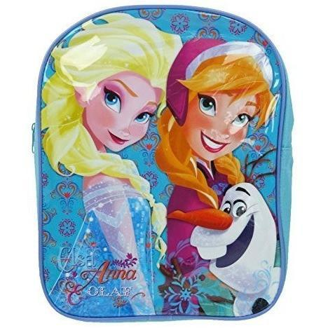 Disney Frozen School Bag Backpack, Homeware4u.com