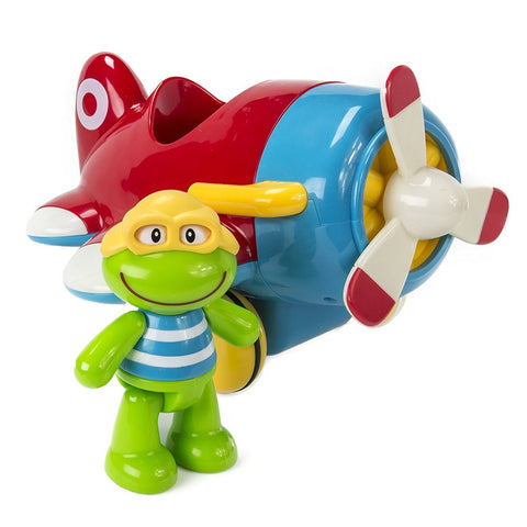Early Learning Centre Frankie Frog and His Flying Machine, Homeware4u.com