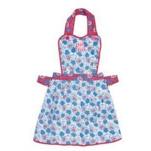 Gypsy Cotton Apron, Homeware4u.com