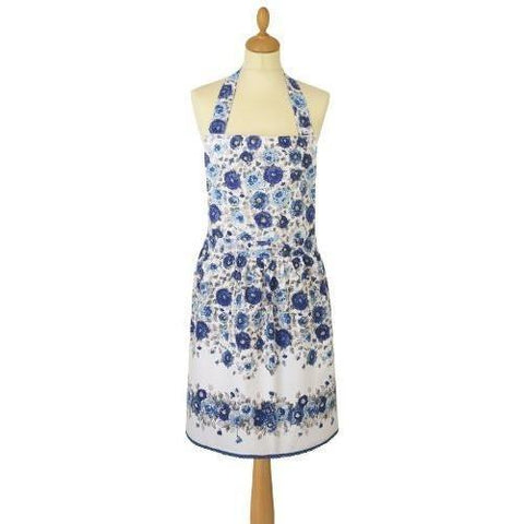 Horrockses Nancy shaped cotton apron, Homeware4u.com