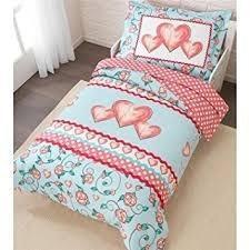 KidKraft Princess Sweetheart Toddler Bedding, Homeware4u.com