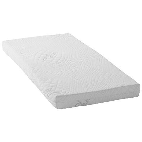 Kinder Valley Deluxe Pocket Sprung Cot Mattress, Homeware4u.com