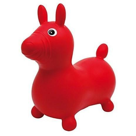 "Legler ""Spark"" Hopping Horse:Small Foot:Homeware4u.com"