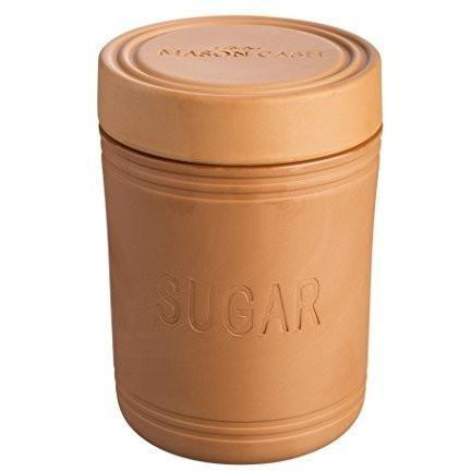Mason Cash Terracotta Sugar Jar, Homeware4u.com