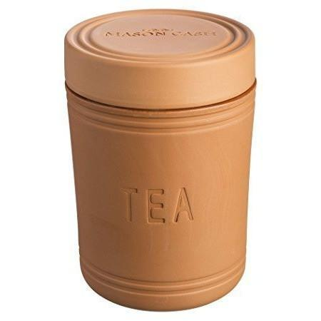 Mason Cash Terracotta Tea Jar, Homeware4u.com