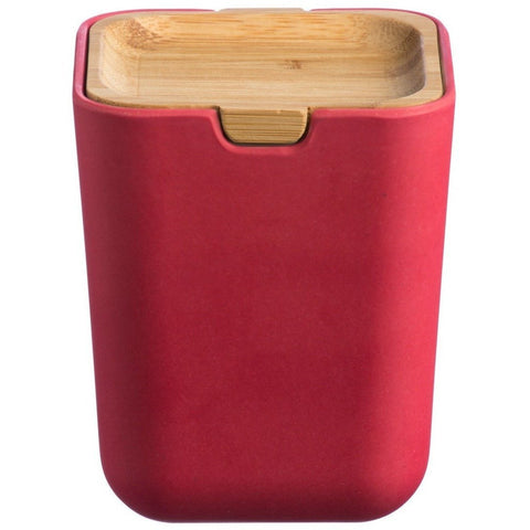 Nubu Storage Red 12cm, Homeware4u.com