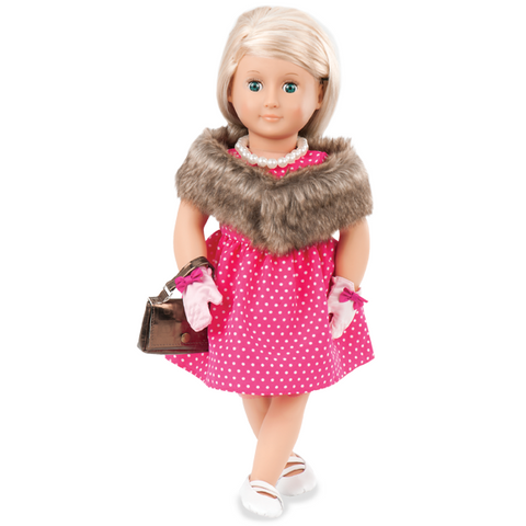 Our Generation Get Spotted Deluxe Doll OutFit, Homeware4u.com