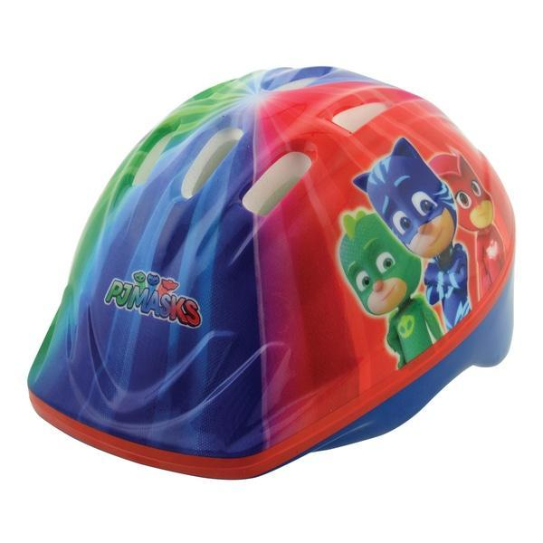 PJ Masks Bike Safety Helmet, Homeware4u.com