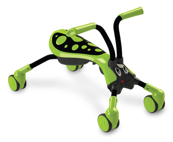 Scramblebug Hornet (Green and Black), Homeware4u.com