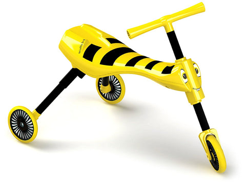 Scuttlebug Bumblebee (Yellow and Black), Homeware4u.com