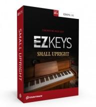 Toontrack EZkeys Small Upright - Sound on Sound