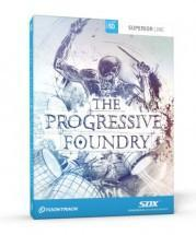 Toontrack SDX: Progressive Foundry - Sound on Sound