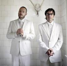 Basement Jaxx - Dance Music Producers