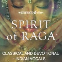 NEW Zero-G Spirit of Raga sample collection