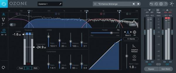 iZotope - Ozone 8 Advanced - Resolution