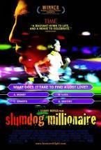 What do Slumdog Millionaire and Time+Space have in common?