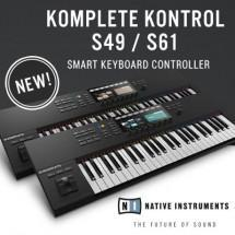 Native Instruments announce next generation controllers