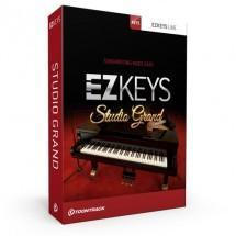 Toontrack EZkeys Studio Grand - Sound on Sound - August 2016