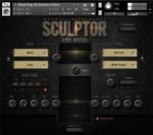 Gothic Instruments - SCULPTOR Epic Risers - SampleLibraryReview.com