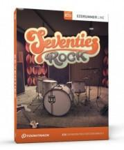 Toontrack - Seventies Rock EZX - Computer Music July 2016