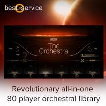 The Orchestra - New from Best Service