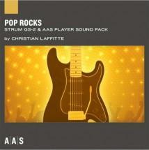Groove, punch and excitement - new AAS Pop Rocks for Strum GS-2
