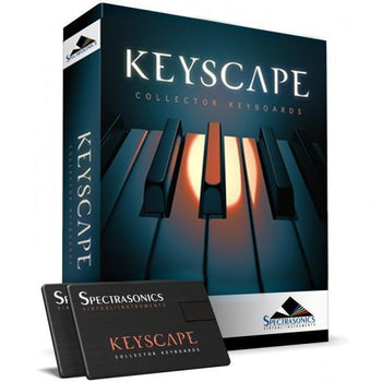 Spectrasonics - Keyscape - Computer Music