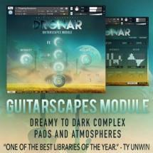 NEW! Gothic Instruments DRONAR: Guitarscapes