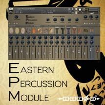 NEW Zero-G Eastern Percussion Module for Kontakt
