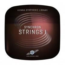 VSL announce the spectacular Synchron Strings I
