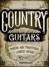 Big Fish Audio Country Guitars - Sound on Sound - July 2016