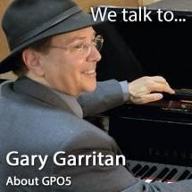 We speak to Gary Garritan as Personal Orchestra 5 is released