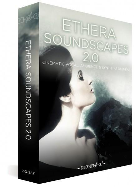 Zero-G - Ethera Soundscapes - Music Tech Mag