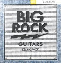 Toontrack release new Big Rock Guitars for EZmix 2