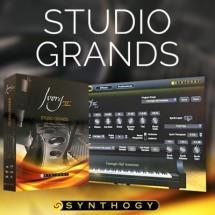 NAMM 2017: Synthogy announce Ivory II update and new Studio Grands