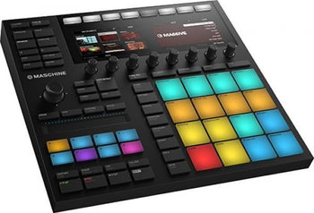 Native Instruments - Maschine Mk3 - Computer Music