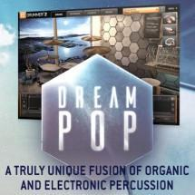 Toontrack presents the unique Dream Pop EZX and new bundles