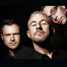 Above and Beyond - DJ and Producer trio