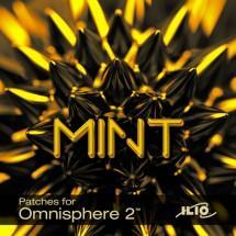 ILIO release 'The Mint' for Omnisphere 2