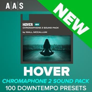 NEW RELEASE: AAS release Hover Chromaphone 2 Sound Pack
