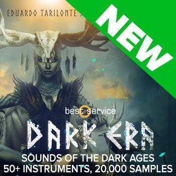 NEW RELEASE: Best Service Dark Era