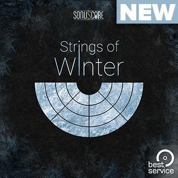 NEW RELEASE: Best Service releases TO Strings Of Winter
