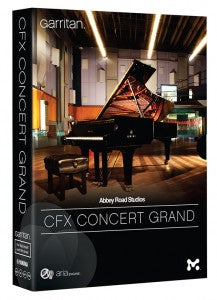 We talk to… The people behind the Garritan Abbey Road Studios CFX Concert Grand