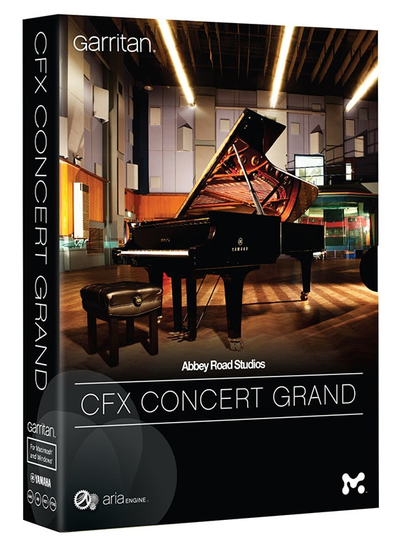 Garritan Abbey Road Studios CFX Concert Grand – A Pianist's Perspective