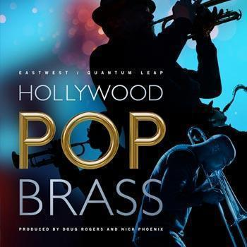 NAMM 2019 - EastWest announce Hollywood Pop Brass & Voices of Opera